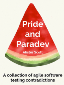 Pride And Paradev