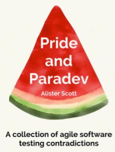 Pride And Paradev