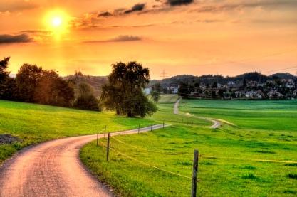caminho feliz